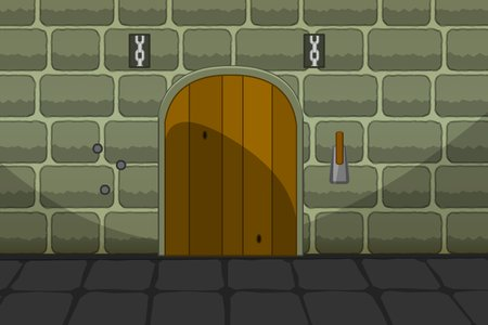 Medieval Castle Escape Walkthrough