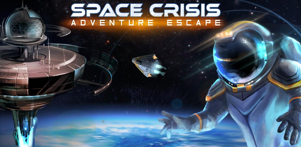Adventure Escape: Space Crisis Walkthrough