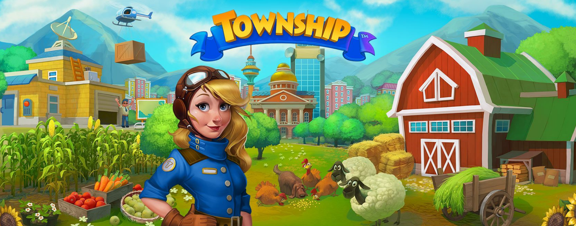 Township Walkthrough