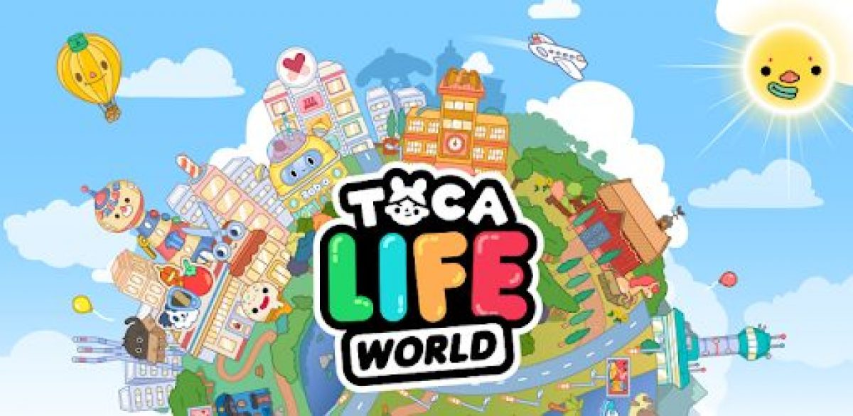Toca Life World: Build Stories and Create Your World Walkthrough