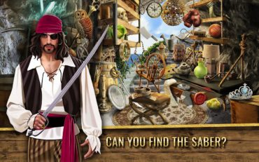 Treasure Island Hidden Object Mystery Game Walkthrough