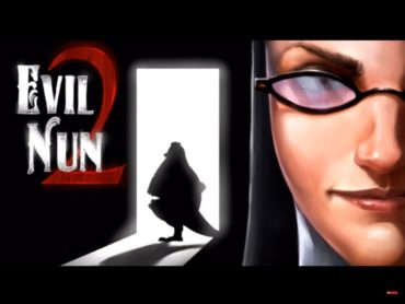 Evil Nun 2: Stealth Scary Escape Game Adventure Walkthrough