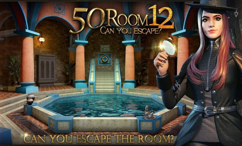 Can You Escape the 100 Room XII Walkthrough