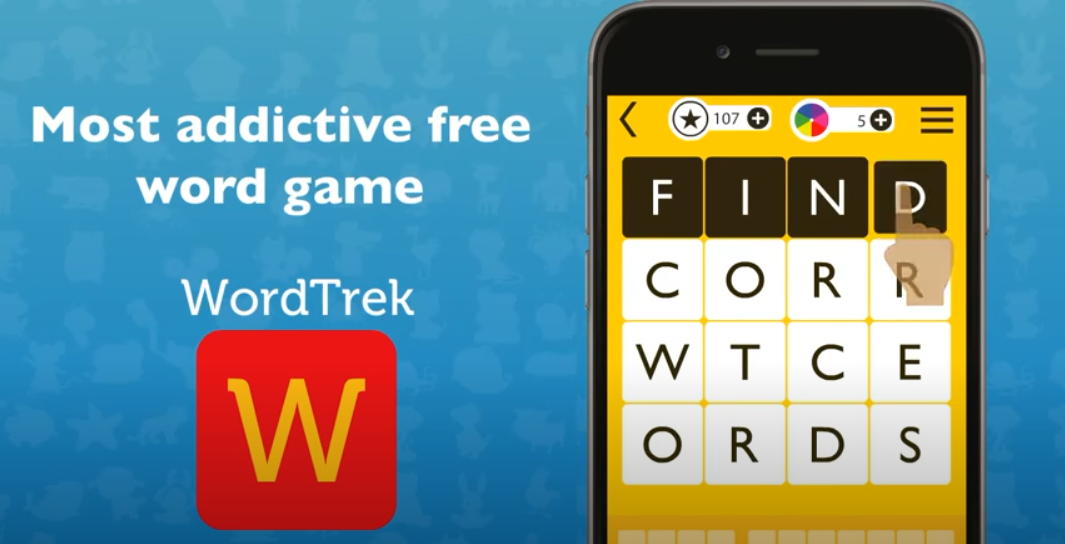 Word Trek Daily Quest June 15 2021 Answers