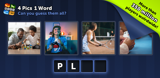 4 Pics 1 Word Endless Oceans Daily June 9 2021 Answers