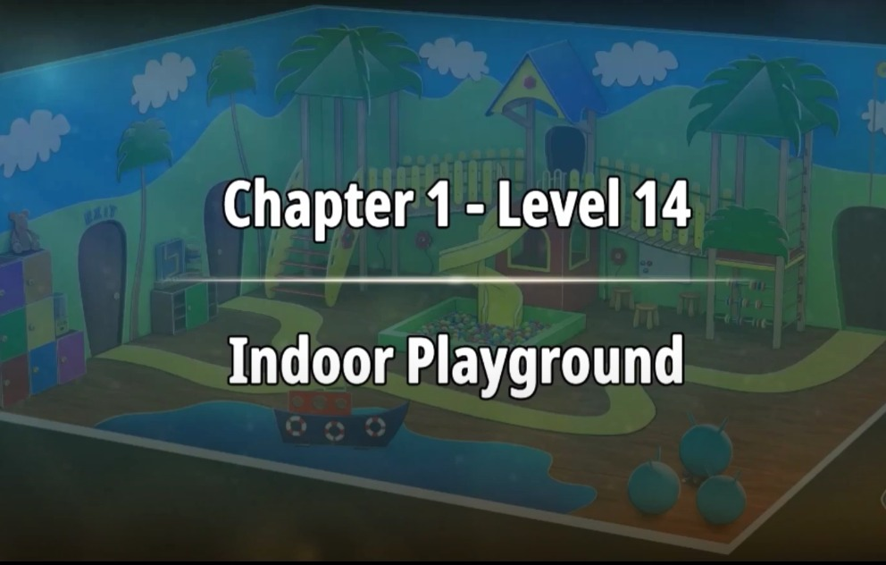 Rooms and Exits Level 14 Walkthrough