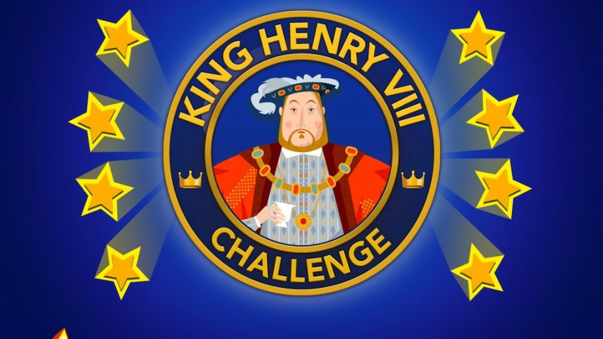 Bitlife Guide: How to Complete the King Henry VIII Challenge