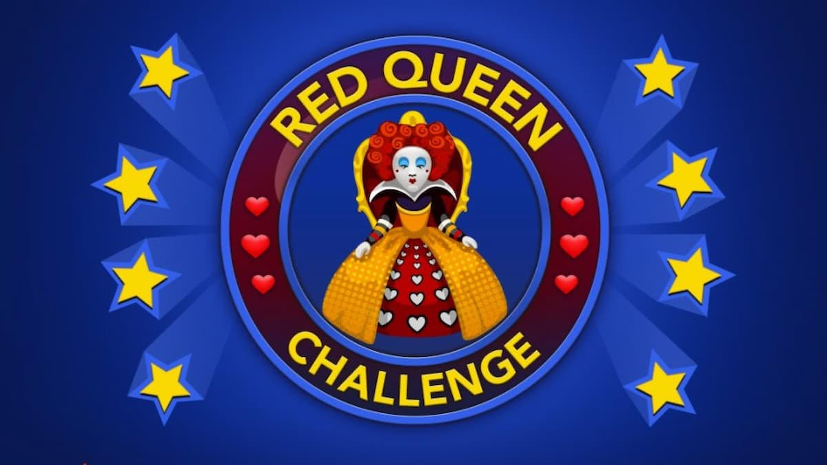 Bitlife Guide: How to Complete the Red Queen Challenge in Bitlife