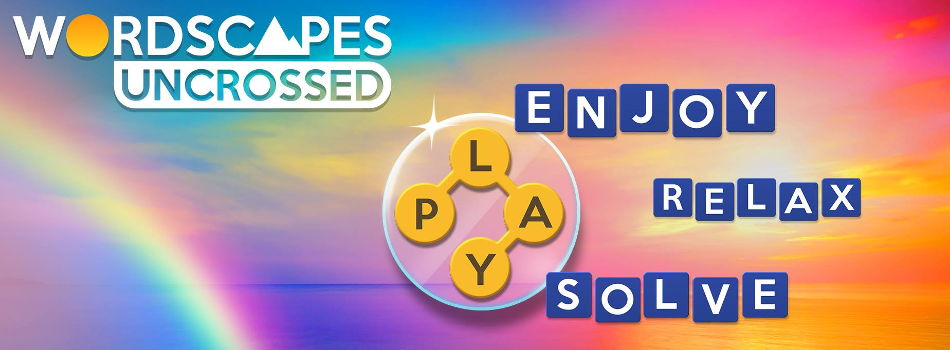 Wordscapes Uncrossed Daily Puzzle September 20 2021 Answers