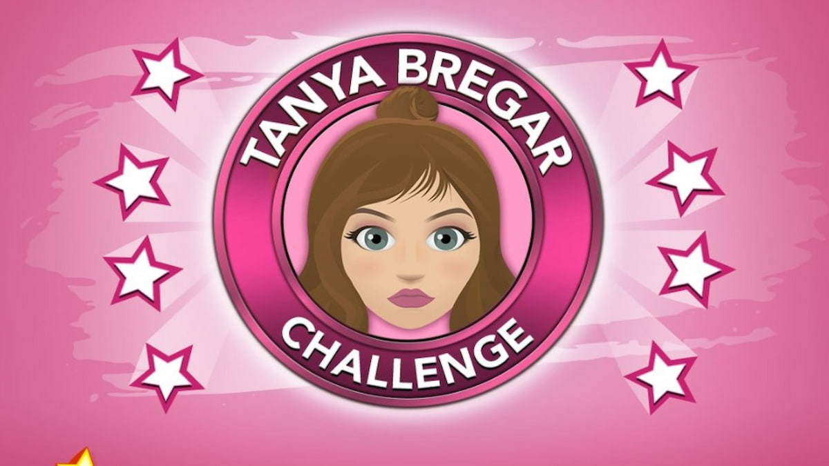 Bitlife Guide – How to Complete the Tanya Bregar Challenge in Bitlife